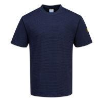 Anti-Static ESD T-Shirt – Navy