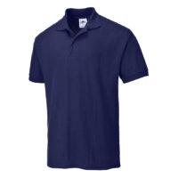 Milan Polo Shirt – Navy