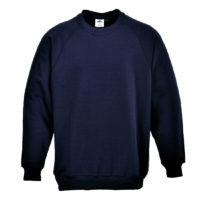 Roma Sweatshirt – Dark Navy