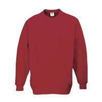 Roma Sweatshirt – Maroon