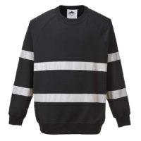 Iona Sweater – Black