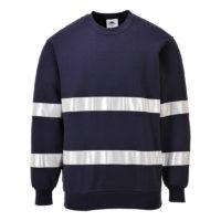 Iona Sweater – Navy