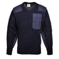 Nato Sweater – Navy