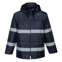 Classic Iona Rain Jacket – Navy