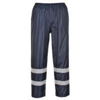 Classic Iona Rain Trousers – Navy