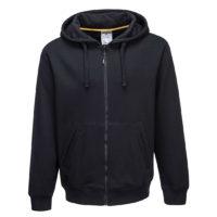 Nickel Sweatshirt – Black