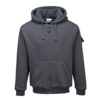 Pewter Jacket – Zoom Grey