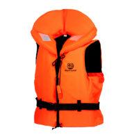 100N Buoyancy Vest – Orange