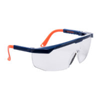 Classic Safety Plus Spectacle – Clear