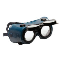 Gas Welding Goggle – Bottle Green