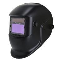 BizWeld Plus Welding Helmet – Black