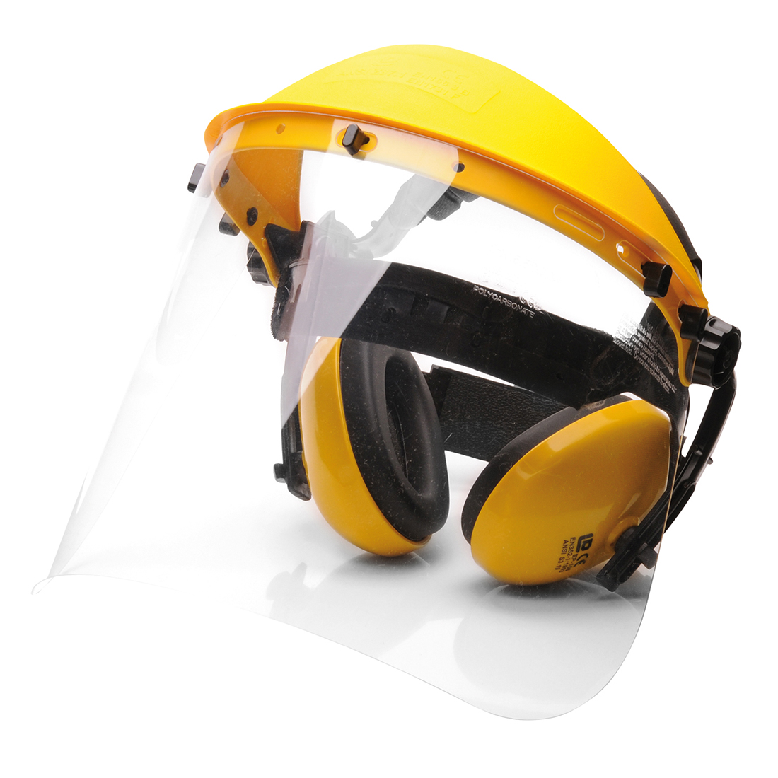 PPE Protection Kit – Yellow