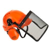 Forestry Combi Kit – Orange
