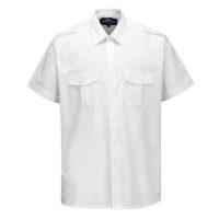 Pilot Shirt – S101 White
