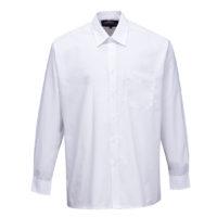Classic Shirt – S103 White