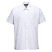 Classic Shirt – S104 White