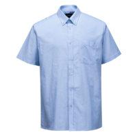 Easycare Oxford Shirt – S118 Blue
