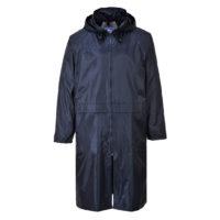Classic Adult Rain Coat – Navy