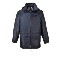 Classic Rain Jacket – Navy