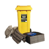 120 Litre Maintenance Kit – Grey