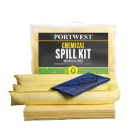 20 Litre Chemical Kit – Yellow