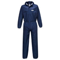 BizTex SMS Coverall Type 5/6 – Navy