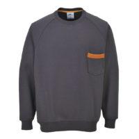 Portwest Texo Sweater – Grey