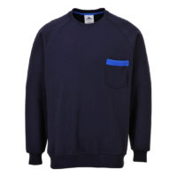 Portwest Texo Sweater – Navy