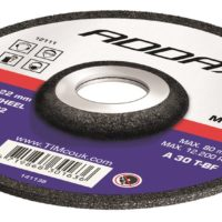 Bonded Abrasive Disc