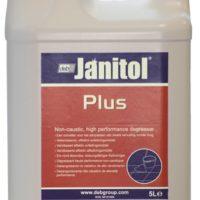 Janitol® Plus