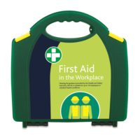 First Aid Kit – HSE Compliant