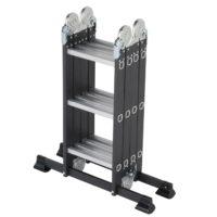 (PAL) Pro-Adjustable Ladders