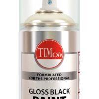 Finishing Paint – Gloss – Black