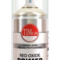 Primer – Red Oxide