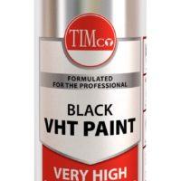 VHT Paint – Black