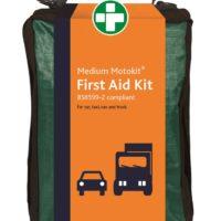First Aid Kit – British Standard Compliant