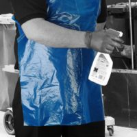 A3's Disposable Aprons