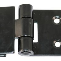 Heavy Secure Bolt on Hasp & Staple