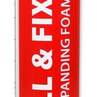 Fill & Fix Expanding PU Foam – B3 – Gun Grade