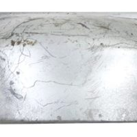 Heavy Padlock Protection Bar – Hot Dipped Galvanised