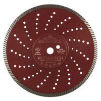 Chimaera – Multi-Material Blade