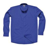 S121 Premium Shirt – Royal Blue