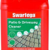 Swarfega® Patio & Driveway Cleaner