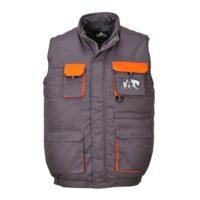 Portwest Texo Contrast Bodywarmer – Grey