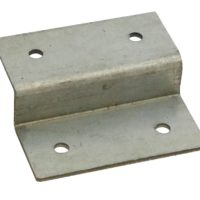 Fencing Clips – Galvanised