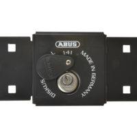 141/200 Diskus® Integral Van Lock & 26/70mm Diskus® Padlock