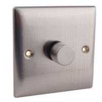 2-Way Dimmer Switch