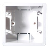 Dry Lining Box 35mm with Eurohook