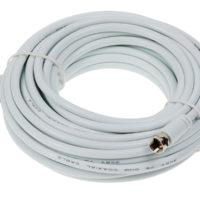 F Type Satellite (3C2V) Cable