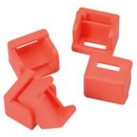 0849 Spare Nose Pieces for 191EL (Pack of 5)